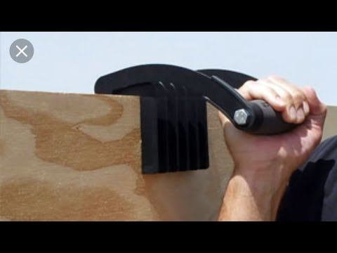You NEED this tool – Roughneck Gorilla Gripper – UNBOXING & REVIEW