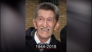 Barry Chuckle (Chuckle Brothers) passes away (1944-2018) (UK) - BBC News - 5th August 2018