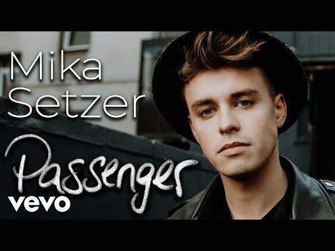 Mika Setzer Passenger