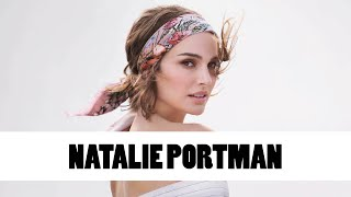 10 Things You Didn't Know About Natalie Portman | Star Fun Facts