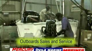 preview picture of video 'Vanuatu Business - Vila Marine'