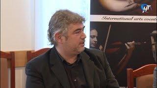 Итальянская ассоциация проведет в Великом Новгороде большой творческий фестиваль