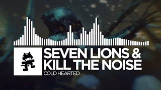Seven Lions & Kill The Noise   Cold Hearted [Monstercat Release]