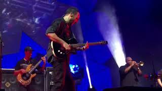 Louisiana Bayou - Dave Matthews Band - Dallas TX - 5.19.2018