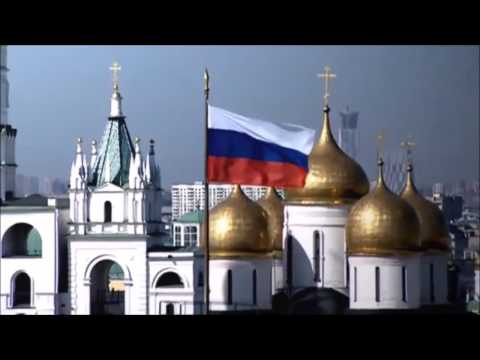 """""""Флаг моего государства"""" Денис Майданов"""