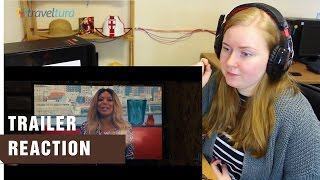 Mike And Dave Need Wedding Dates Official Trailer Reaction  Zac Efron  Comedy