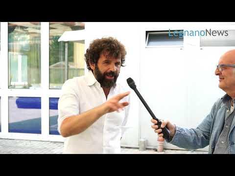 Starpadel a Legnano, la presentazione con Andrea Muroni