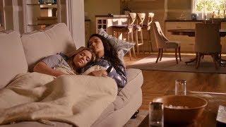 All Emily and Alison Scenes Season 7 || Emison