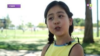 КАК живёт в США юная артистка Софи Манасян? Как ПРАВИЛЬНО подготовить ребенка к большому переезду?