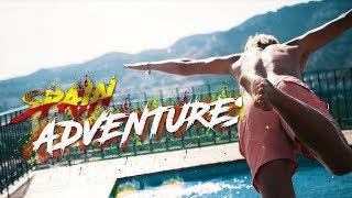 Spain Adventures - Jakob Örnås
