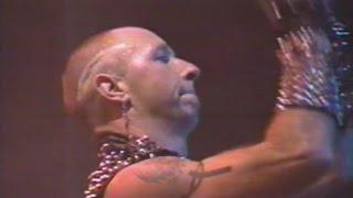 Judas Priest - The Ripper [HQ] (Live in Detroit 1990)