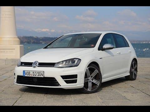 View - Volkswagen Golf R 2014 review - Carbuyer | Zigwheels