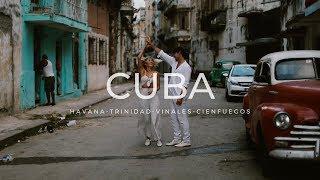 CUBA - Doyoutravel X Gypsea Lust
