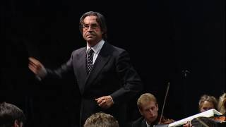 Muti conducts Beethoven: Fifth Symphony