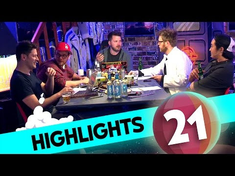 Beef Jr., Pen & Paper: Dysnomia, Injustice 2 - Event   Highlights KW 20