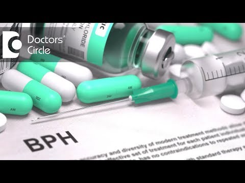 Treatment of prostate cancer drug