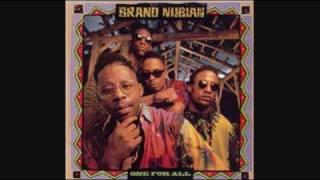 Brand Nubian-Dedication