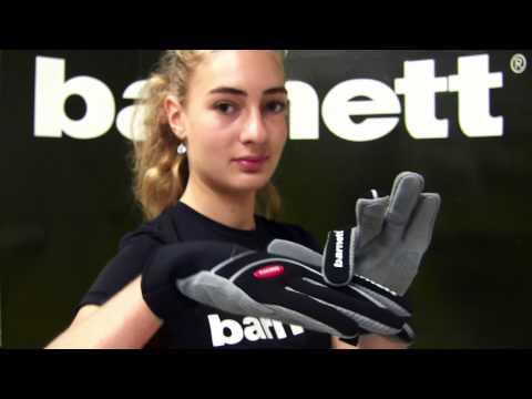 Winter & Ski Glove NBG-12 by barnett
