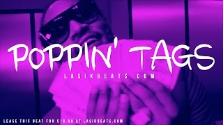 *FREE* Future x Metro Boomin Type Beat - Poppin' Tags (Prod. By Lasik Beats)