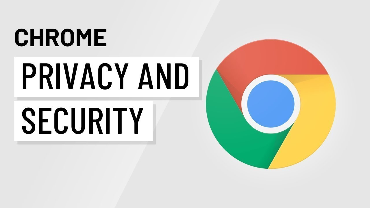 Best extensions to improve security and privacy in Chrome and Firefox