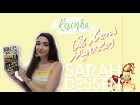 OS BONS SEGREDOS - Sarah Dessen | Resenha Sem Spoiler