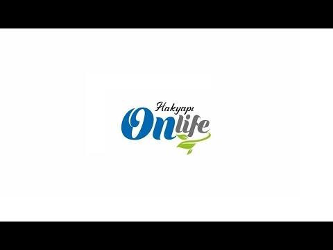 Hakyapı Onlife Pendik Tanıtım Filmi