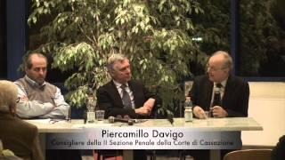 preview picture of video 'Dibattito Giustizia e Legalità a Opera (5) Piercamillo Davigo'