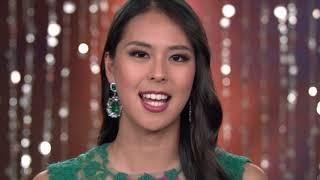 Momoko Abe Miss Universe Japan 2017 Introduction Video