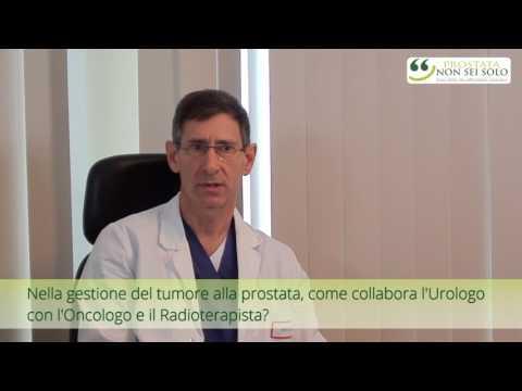 La rimozione del prezzo della prostata laser calcificazioni