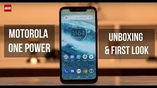 MotorolaOnePowerUnboxing&FirstLook|Rs.15,999|Digit.in