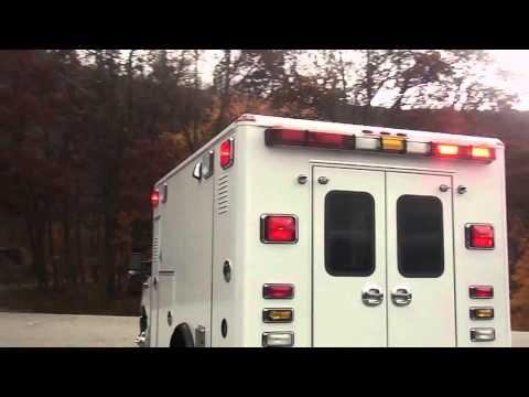 First Call EMT TN - (1of2)