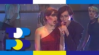 Human League   Don't You Want Me • TopPop