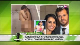 Fernanda Urrejola Terminó Con Su Pololo A Un Mes De Su Matrimonio