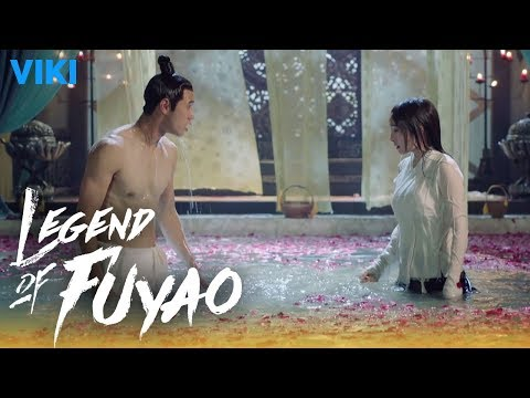 Legend of Fuyao 扶摇 | Ep 29 – Almost Kiss | Watch Now on