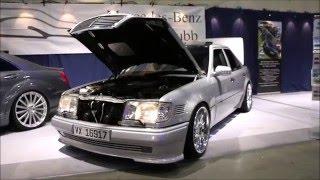 Mercedes w124 6,5 Brabus