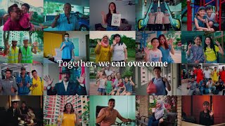 Together, We Can