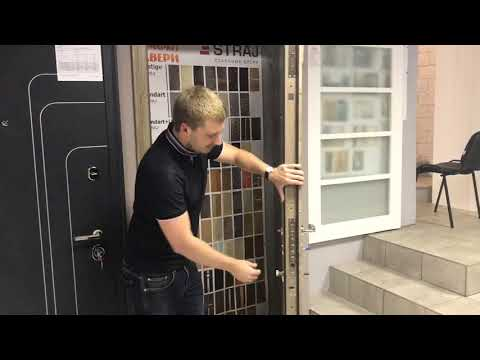 Как выбрать входную дверь? 5 важных правил