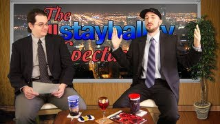The StayBallsy Spectacular - Episode First...