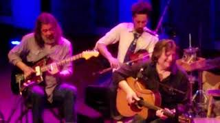 Chris Smither 4/14/18 Link of Chain, World Cafe Live, Philadelphia, PA