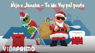 Yo Me Voy Pal Punto (Audio) - Ñejo feat. Jamsha - El Putipuerko (Video)