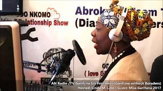 Miss Garifuna interview