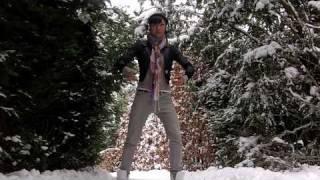 A Little Snow-Bot ft. Pandora Marie | Little Box Of Hope