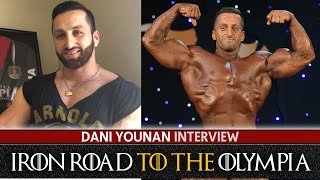 "DANI YOUNAN: ""I'M NO LONGER A DARK HORSE"""
