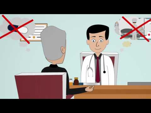 Überblick über die Behandlung von Prostatitis