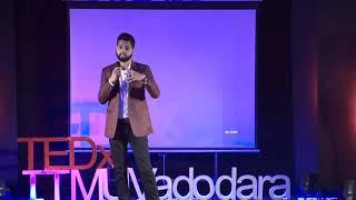 Development of gaming community in India | Rishab Karanwal | TEDxITMUVadodara
