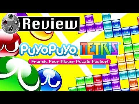 Puyo Puyo Tetris video thumbnail