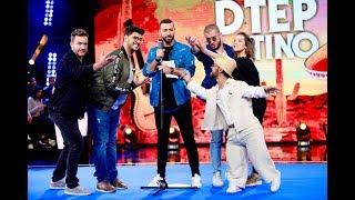 Dimanche Tout Est Permis S02 Episode 07 11-11-2018 Partie 01