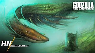 Leviathan, the Sea Serpent Titan Explained   Godzilla: King of the Monsters