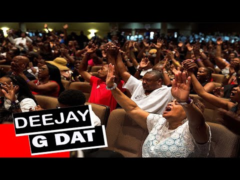 2018 Swahili Worship Mix Vol 2 [Church Worship Songs]_Dj Gdat Mp3