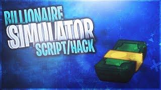 roblox billionaire simulator hack script pastebin - Video